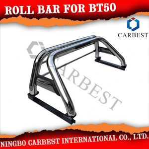 High Quality Pick Up Roll Bar For Mazda BT50 2016