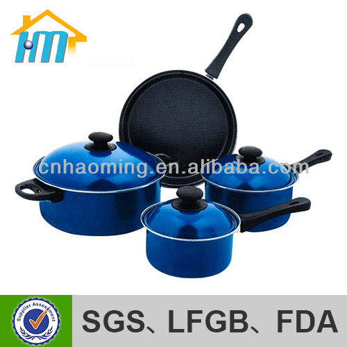 16/18/24/24 stockpot 16 saucepan 24 frypan stainless steel cookware sets guangzhou yiquan kitchenware