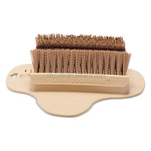 hot sale scrub brush pedicure scraper wholesale foot massager scrubber with CE certificate