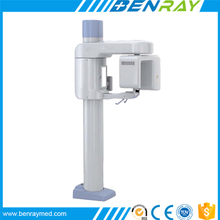 BR-XD01 Panoramic Imaging CBCT digital dental x ray equipment machine cost