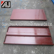 Scaffolding Steel Shuttering Plate for Concrete Slab Floor