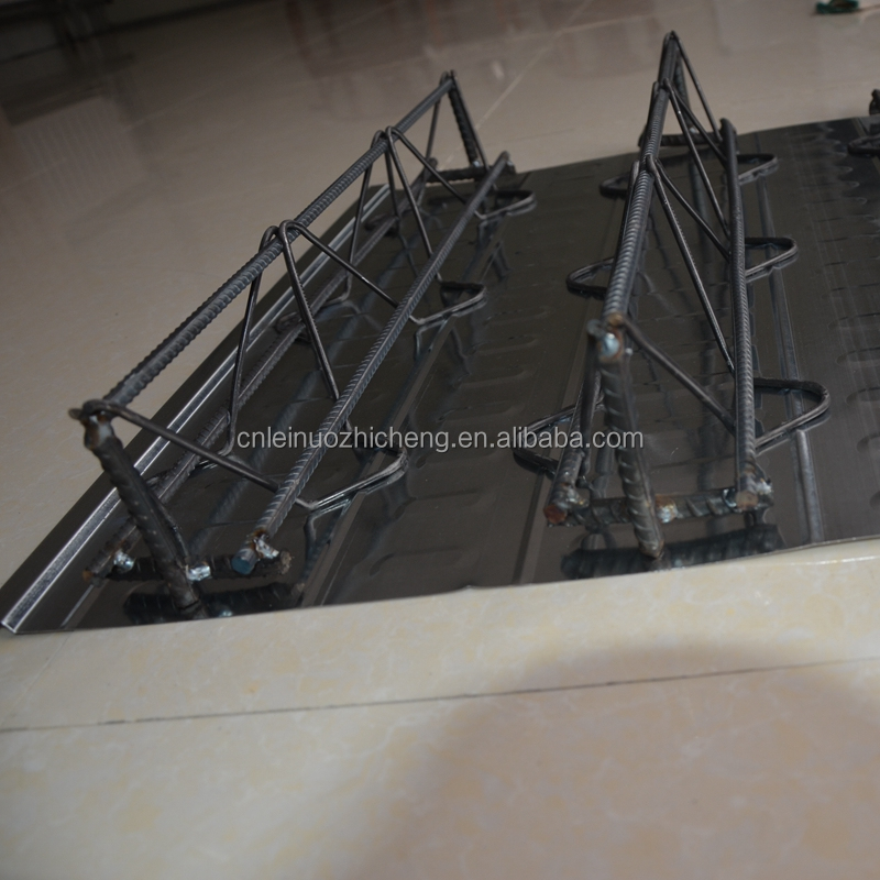 TD7-70 Floor Decking Sheet Steel Truss Plate for High Building floor and roofing system