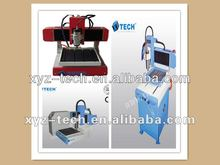XJ3030 small pcb making machine with high precision