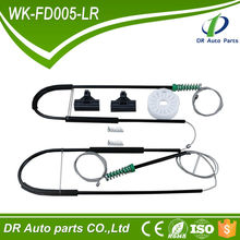 car accessory of window regulator repair kit