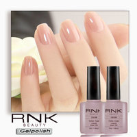 RNK free sample uv gel nail polish top selling faster lacquerize uv gel polish wholesales uv gel