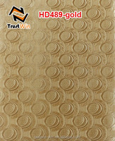 2016 design gold sego headtie wholesale of HD489