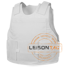 Protection Level NIJ I-III 0115 High strength TAC-TEX material body armor self-defense tactical Lightweight stab proof vest