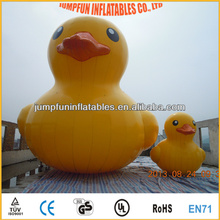 Inflatable huge duck/Floating rubber duck