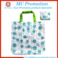 PP non woven foldable tote bag with snap closure