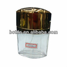 50ml bottles for goldarome perfume