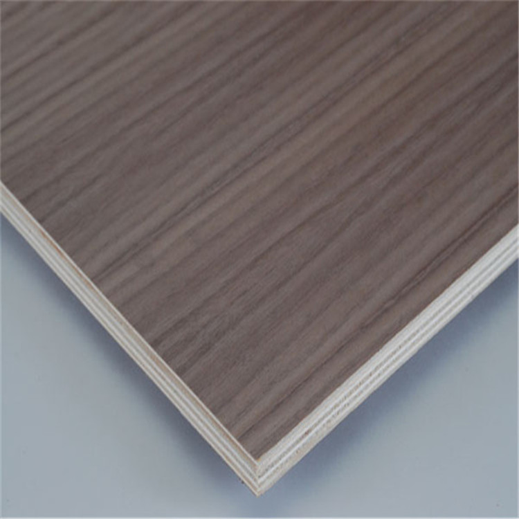Top sale Melamine Faced Plywood for wardrobe and kitchen cabinet making