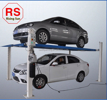 Rising Sun Hot Sale Smart parking System/Parking System Project