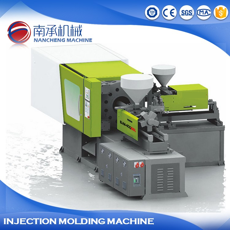 Low Cost SUS304 Preform Mould Injector