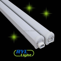 High lumen IP65 1200mm 65W led linear tri-proof light with internal driver