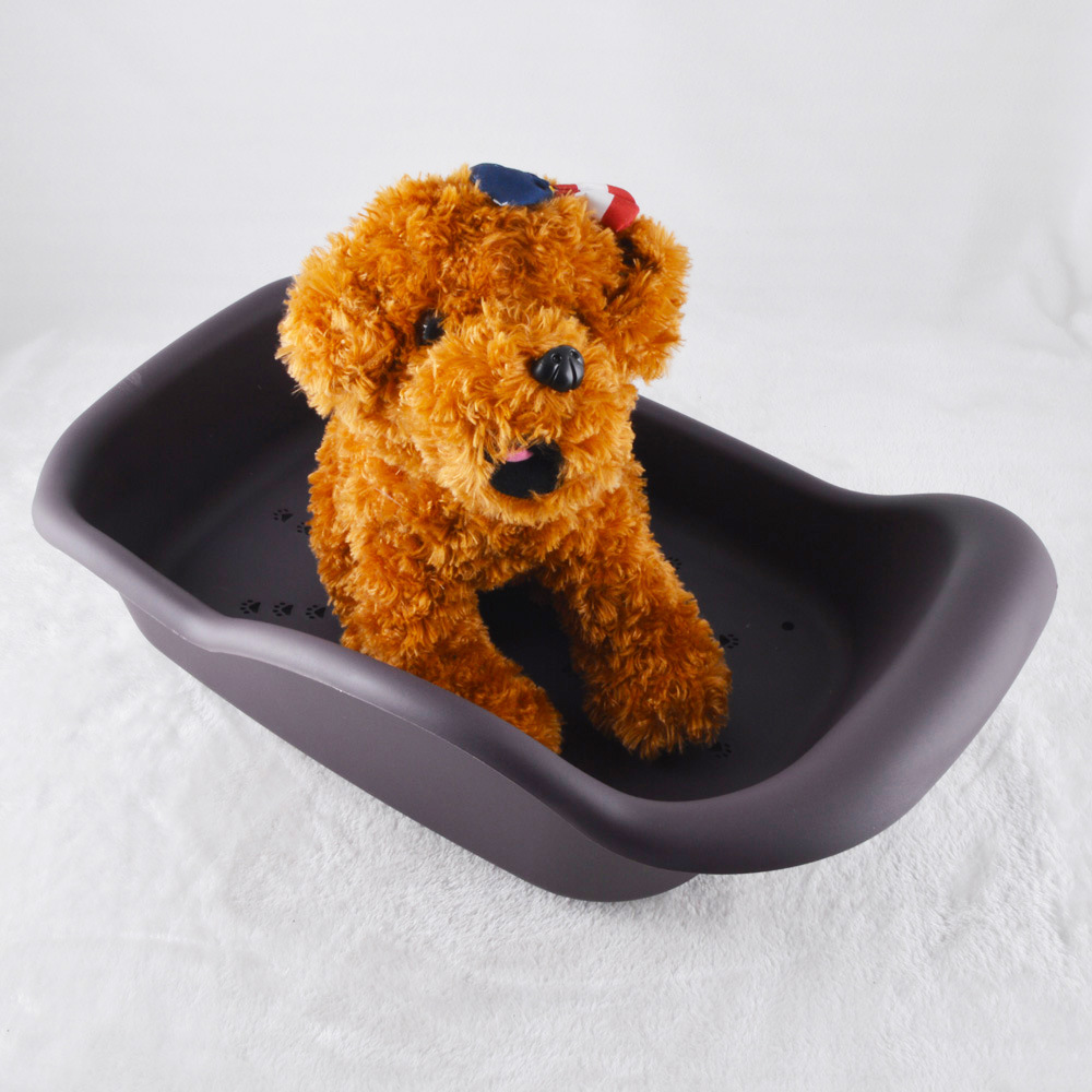 High Quality Plastic Dog Tub for Sale Pet House