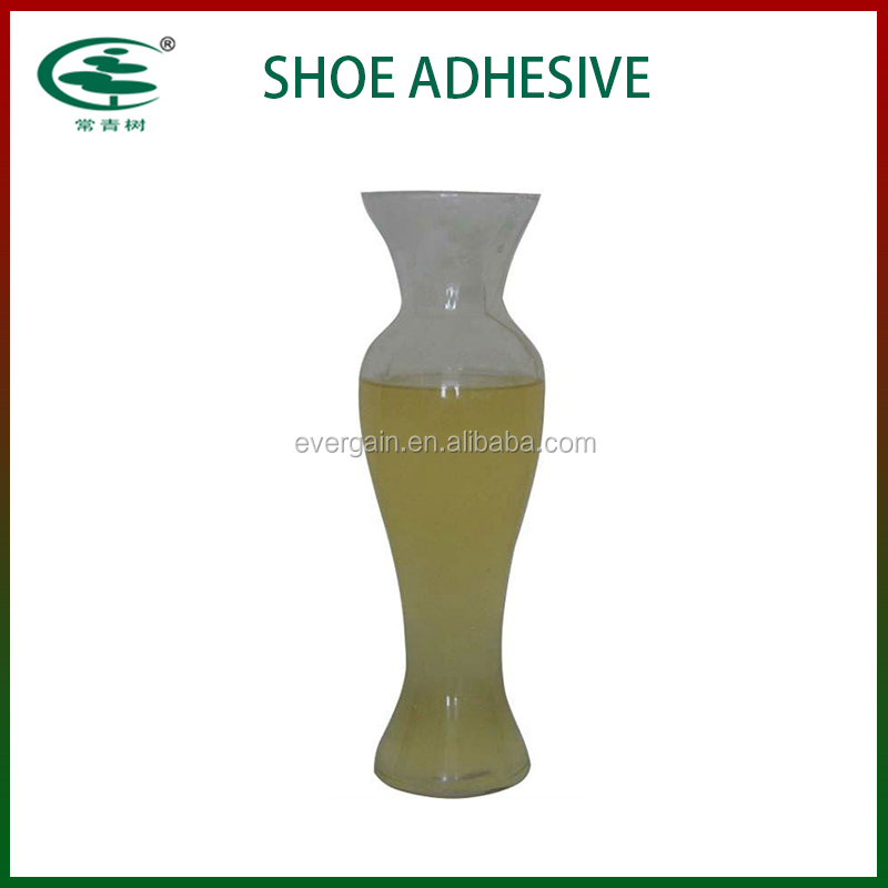 High Quality Contact Adhesive / Shoes Glue / Neoprene Adhesive for shoes making