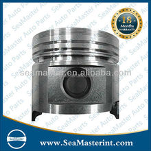 Piston and Pin for NISSAN SD23 12010-T6212 89mm