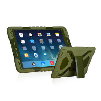 military heavy duty hard case for ipad air ipad 6