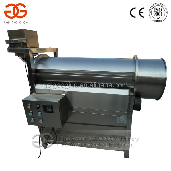 seasoning for potato chips/potato chips seasoning machine