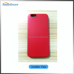Genuine Leather Mobile Phone Case,Free sample hot selling customized design and cell phone cover supplier for iphone