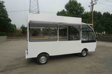 Widely used bicycle food cart!!! small investment/floor space, with automatic thermostat