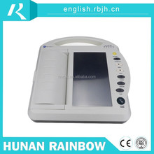 New wholesale top sell surgical equipment's ecg machine