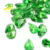 Pear shape natural tsavorite loose stone for jewelry