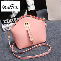 New Fashion Lady Drew pig Bags Lady Sling Bags women mini chain shoulder bags