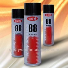 SPRAYVAN 88# Embroidery super spray adhesive/China manufacturer