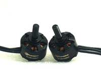 LD-POWER MT1306 3100KV Brushless Motor(cw/ccw) for DIY PFV Drones Mini Race Quadcopter H190-F/Q200/H220
