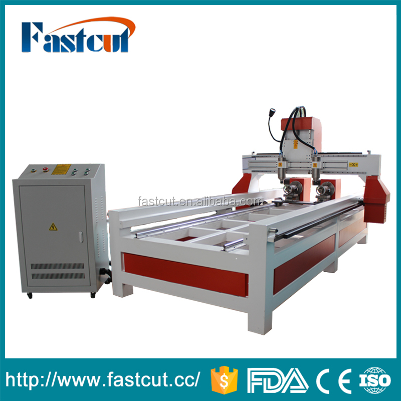 China made easy-operated wood engraving machine cnc router 3D woodworking cnc router type 1325