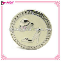 Upscale vanity mirror zinc alloy vanity mirror fashion vanity mirror