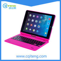 Rotatable Wireless Bluetooth Keyboard Cover