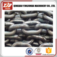 Wheel Loader Tire Chains Roller Chain Links