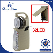 2015 New style portable hanging rechargeable led emergency light