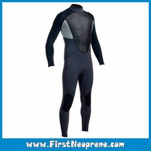 Snorkeling Equipment OEM Service 3/5MM Premium Neoprene CR Underwater Diving Suit For Male