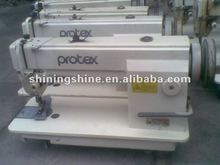 large stock used leather industrial sewing machine for sale