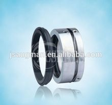 Equals to Flowserve Model 168 O-ring Tungsten Carbide Mechanical Seal