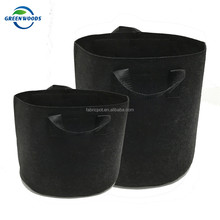 1 / 2 / 3 / 5 / 7 / 10 Gallon Fabric Smart Pots with handle