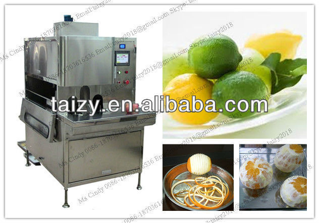 Best selling orange peeling machine/orange peeler with low price 0086-18703616536