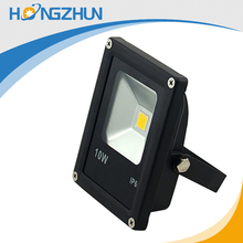 Brideglux or Epistar 10w waterproof ip65 flood light cambodia with meanwell driver