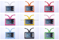 Colorful Cover Case TPU Case for ipad mini