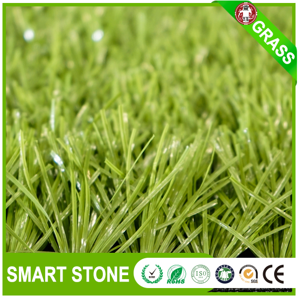 Long stem soccer natural green grass carpet artificial grass & sports flooring