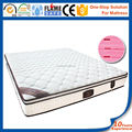 King Size G2 Synthetic Metarial Mattress, Hotel Bedroom High Density Massage Mattress 2017