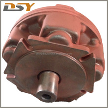 GM Swivelling Piston Cylinder Hydraulic Motor with High Torque for Winches replace SAI Motor