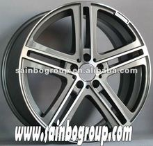 replica alloy wheel for Opel, Buick, Suzuki, F3024