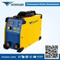 3 phase welder MMA-300 DC mma welding machine inverter circuits