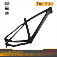 Most popular T800 toray mtb carbon frame 29er from factory direct supplier