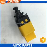 switch stop lamp (4 terminal / yellow color) 95368629 use for Chevrolet Aveo(T200)2003-2010