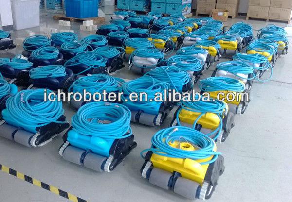 Portable automatique piscine robot nettoyeur piscines for Portable piscine assurance